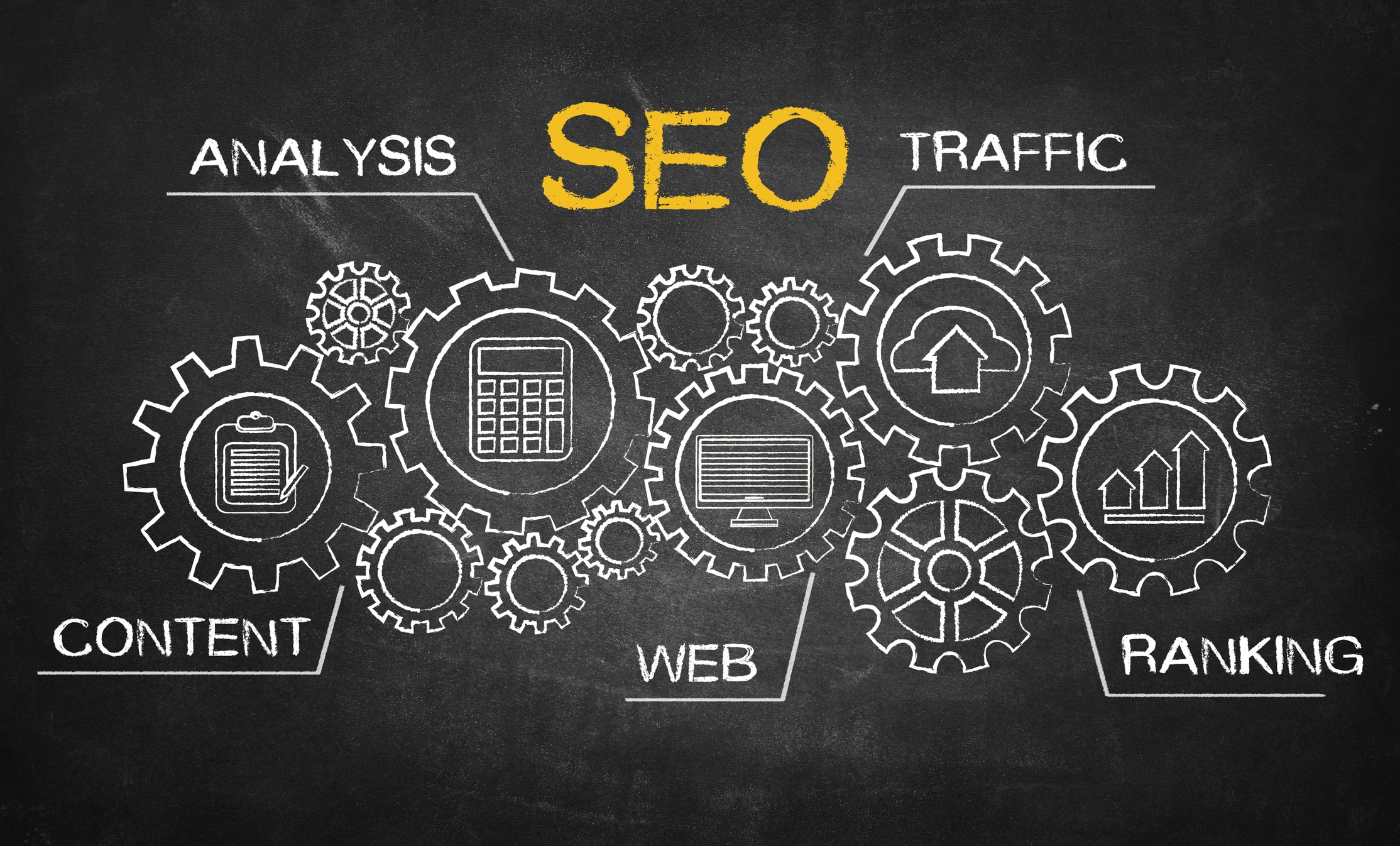 Search Engine Optimization Hazlet