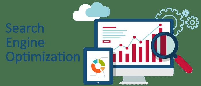 Search Engine Optimization Hi-Nella