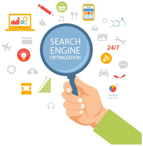 Search Engine Optimization High Bridge
