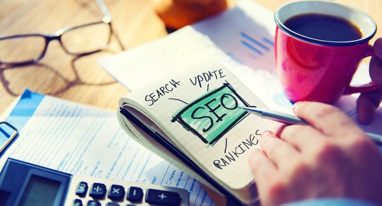 Search Engine Optimization Hillside