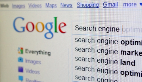 Search Engine Optimization Jefferson Township