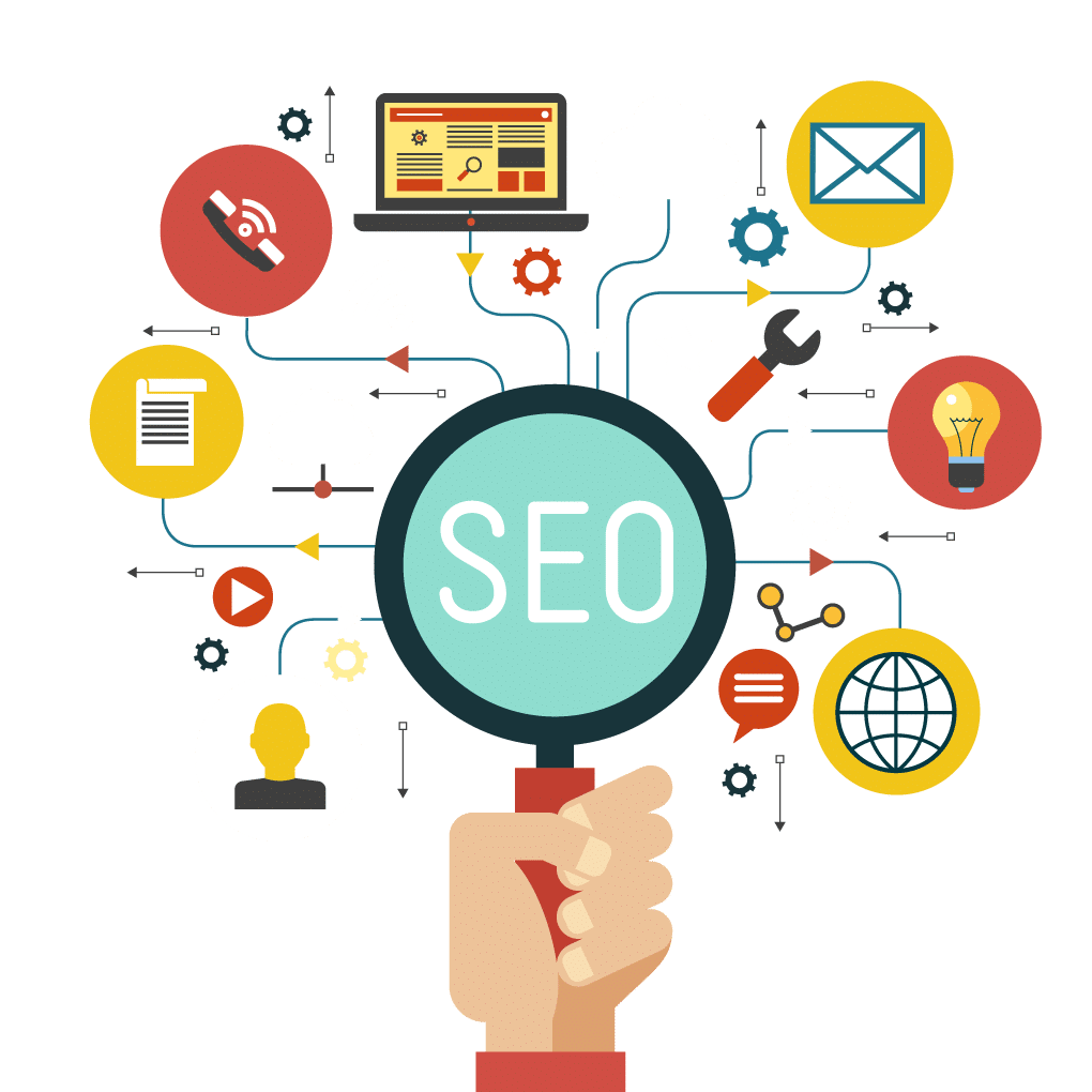 Search Engine Optimization Long Beach Township