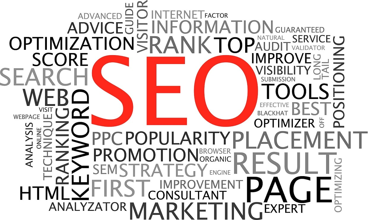 Search Engine Optimization Lumberton Township