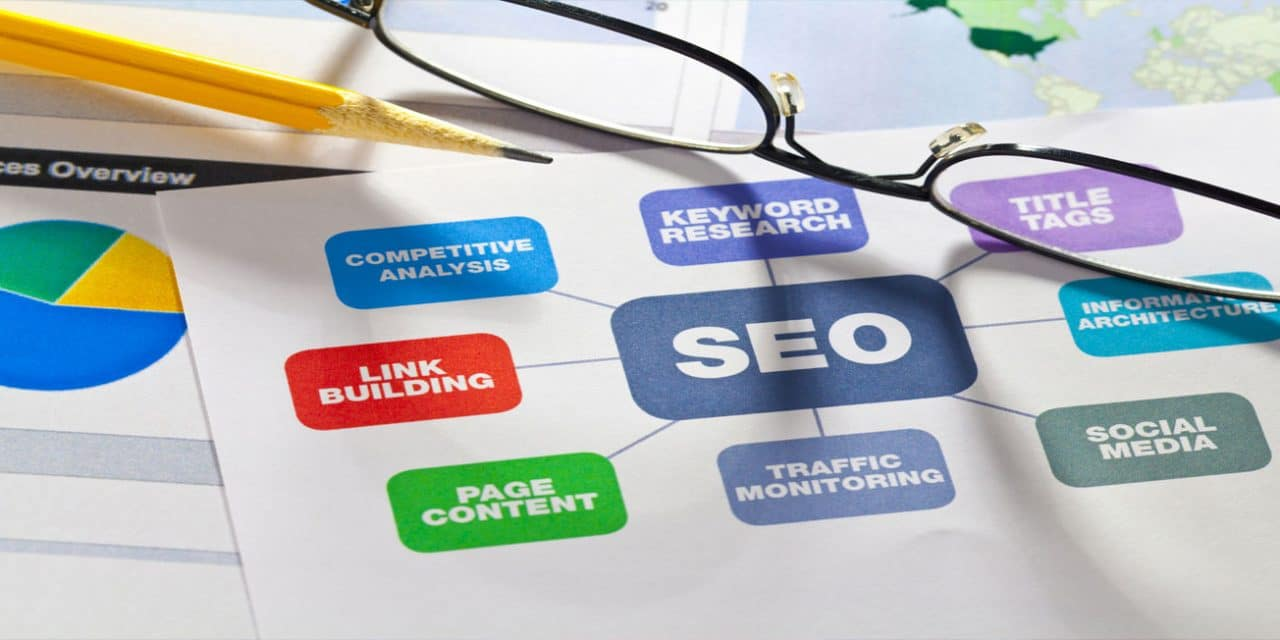 Search Engine Optimization Mantoloking