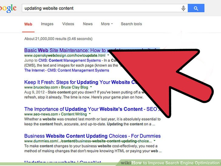 Search Engine Optimization Manville