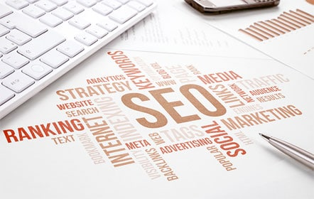 Search Engine Optimization Mount Ephraim