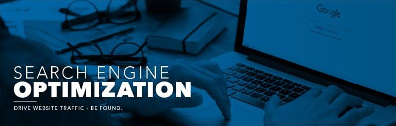 Search Engine Optimization Ogdensburg