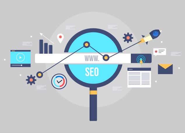 Search Engine Optimization Phillipsburg