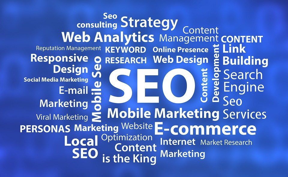 Search Engine Optimization Pohatcong Township