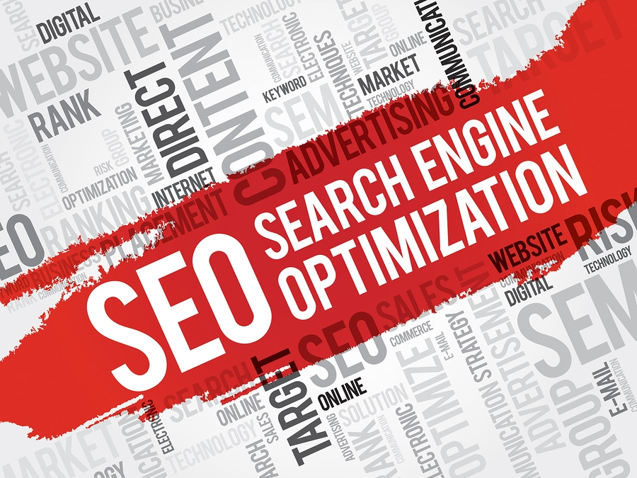Search Engine Optimization Ramsey