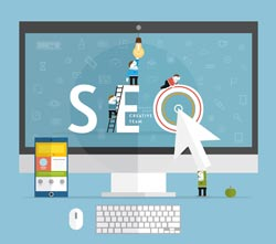 Search Engine Optimization Salem