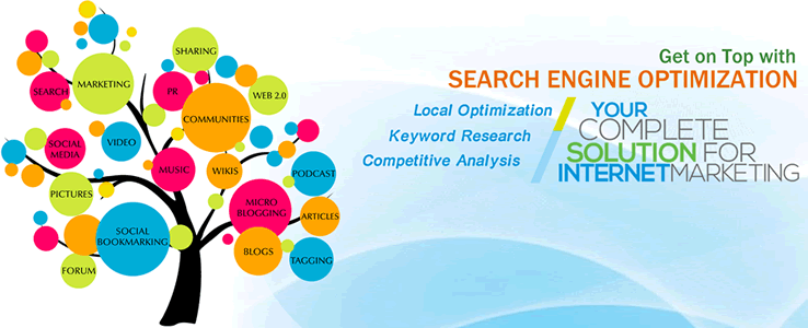 Search Engine Optimization Stafford Township