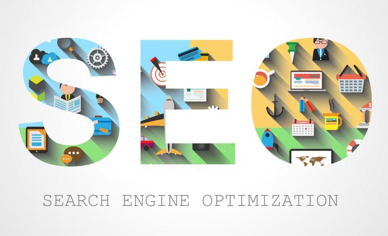 Search Engine Optimization Ventnor City