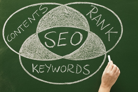 Search Engine Optimization Washington Township