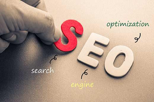 Search Engine Optimization Westwood