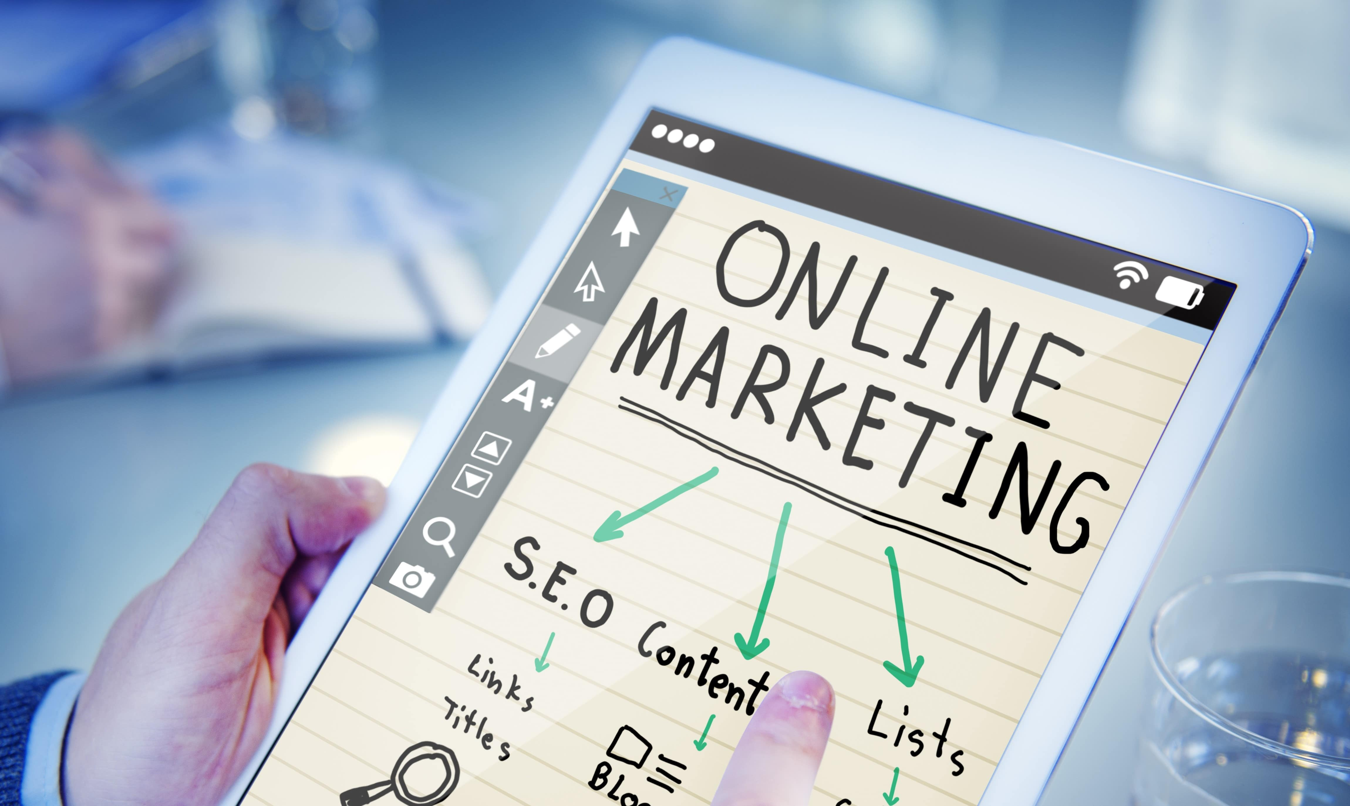 Search Marketing Alloway Township