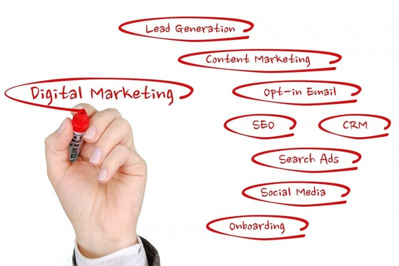 Search Marketing Alpine