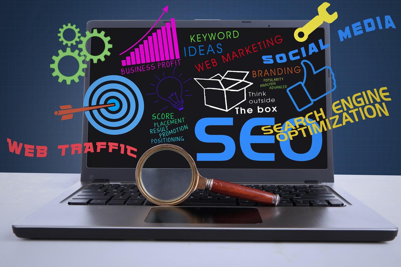 Search Marketing Andover