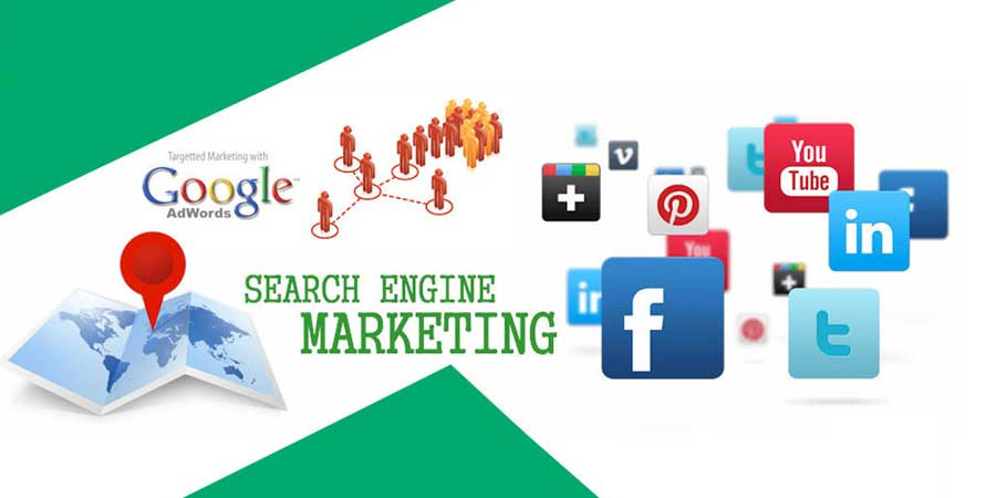 Search Marketing Barnegat Light