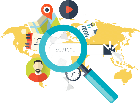 Search Marketing Barnegat Township