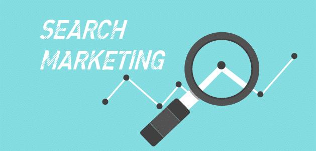 Search Marketing Barrington