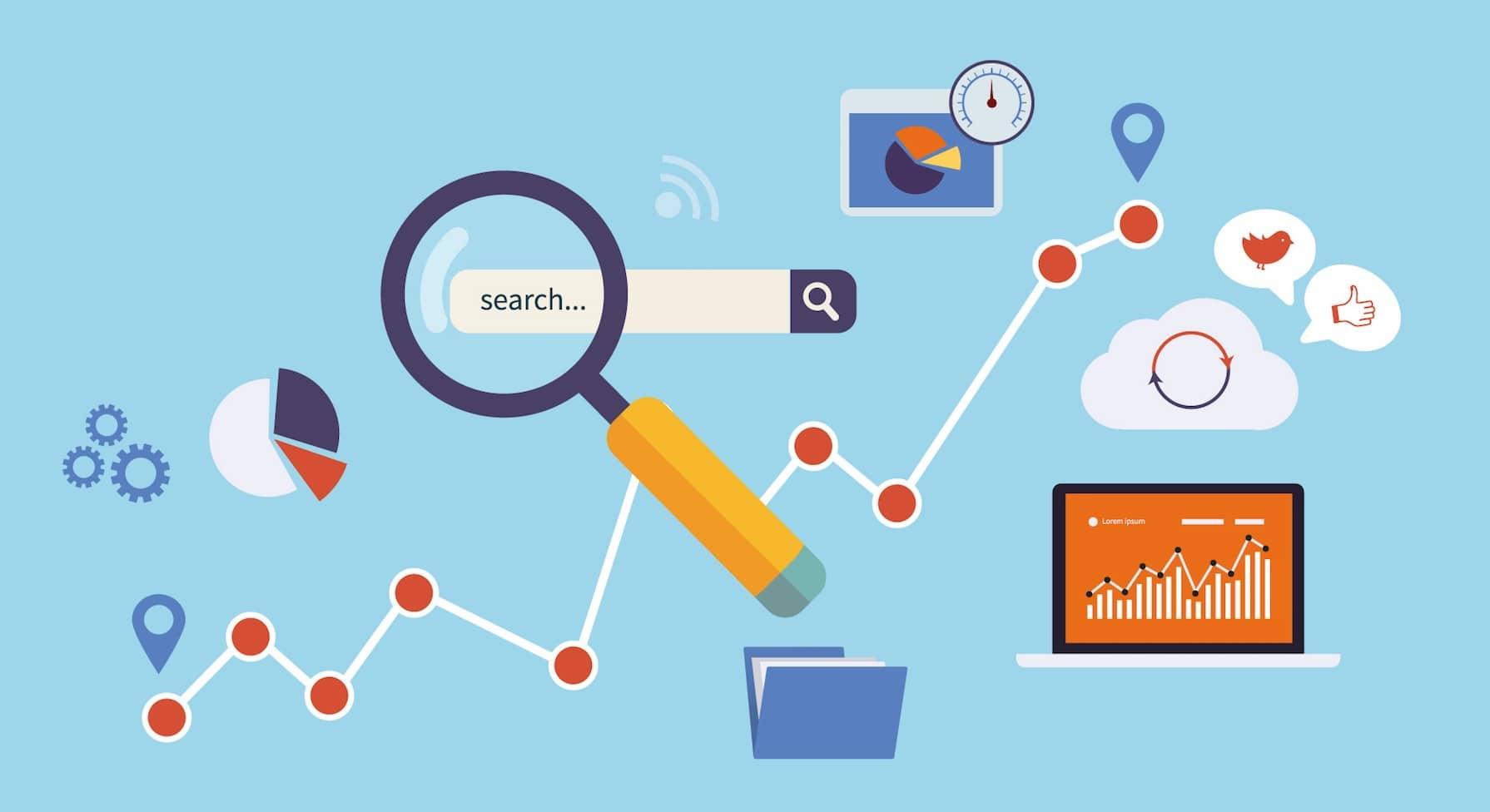Search Marketing Bound Brook