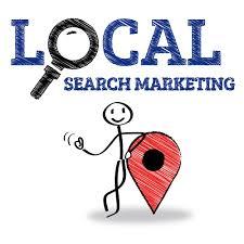 Search Marketing Camden