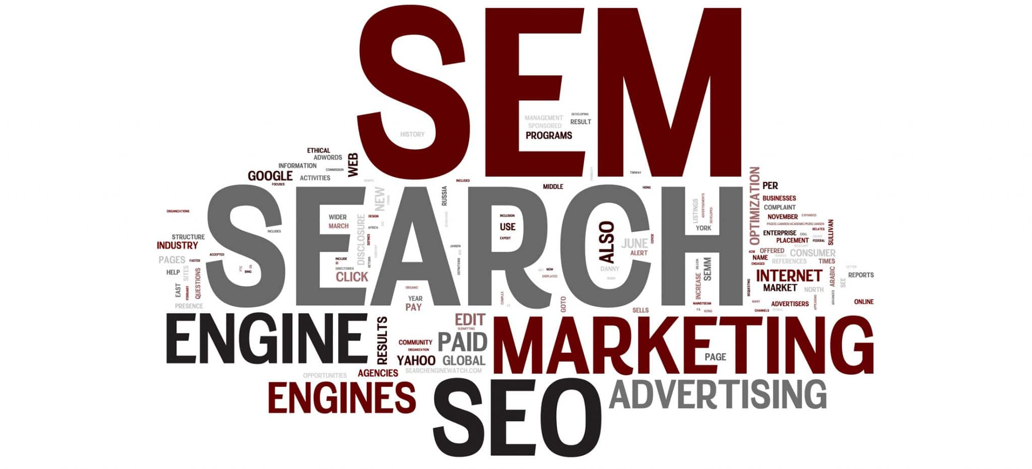 Search Marketing Clark