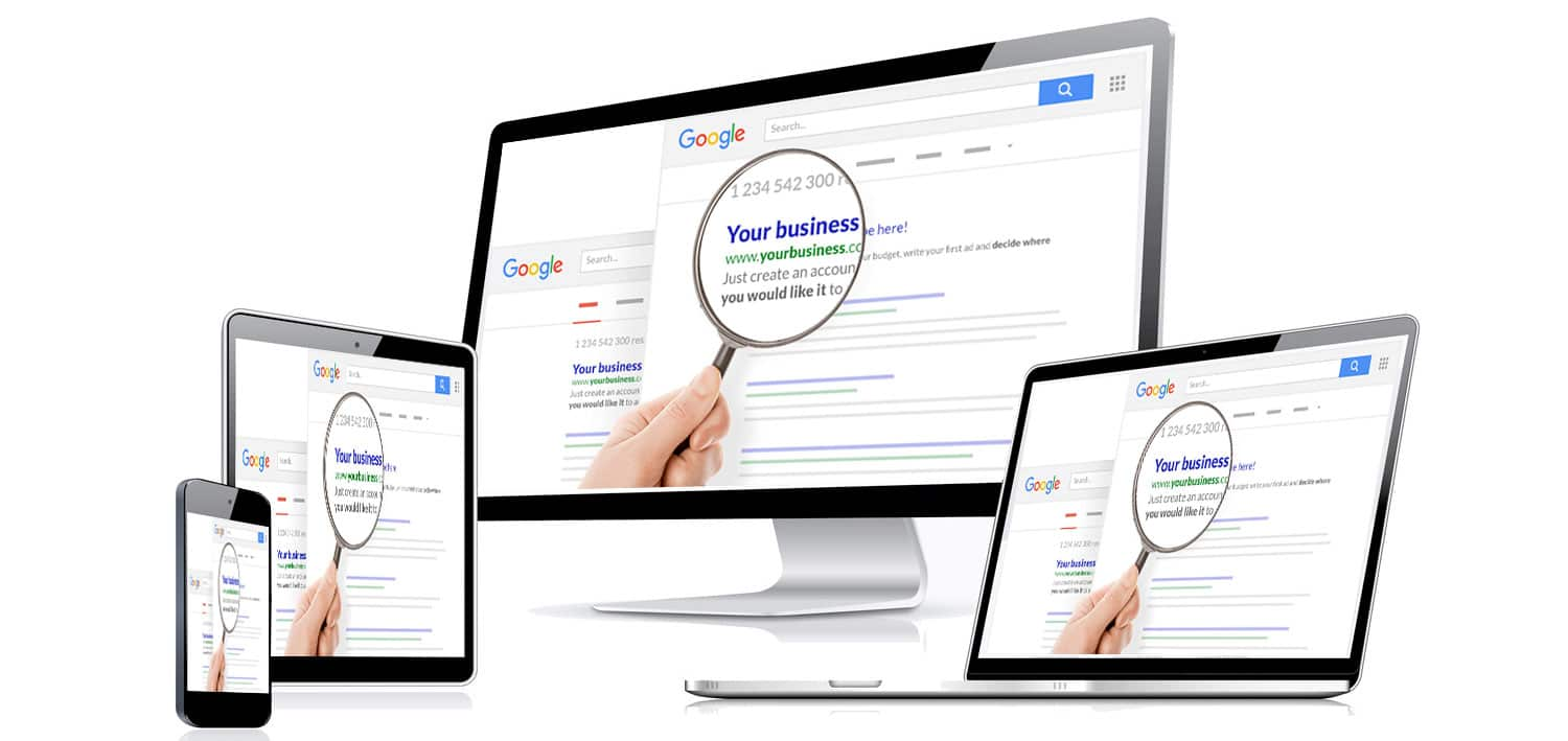 Search Marketing Closter