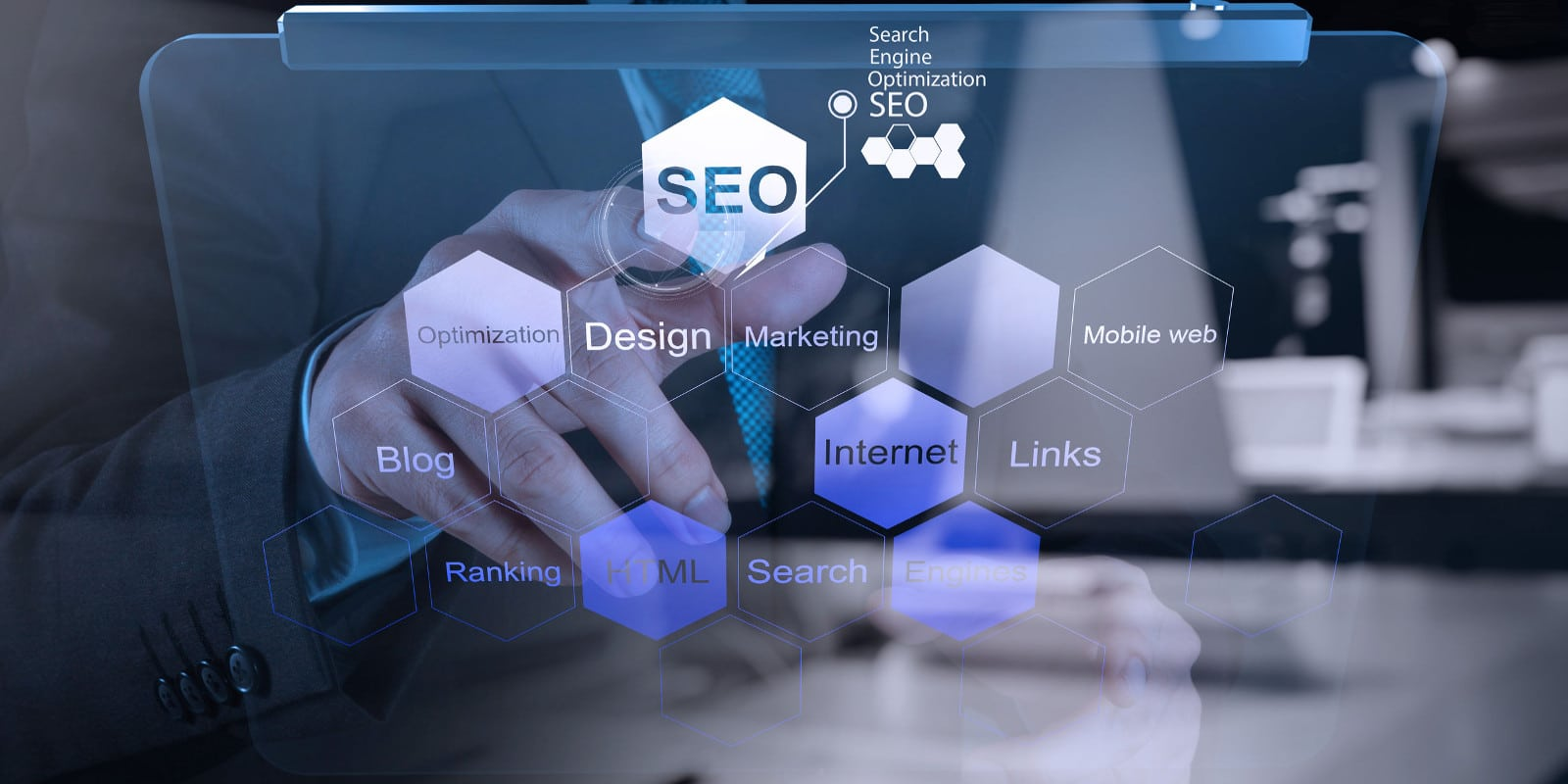 Search Marketing Collingswood