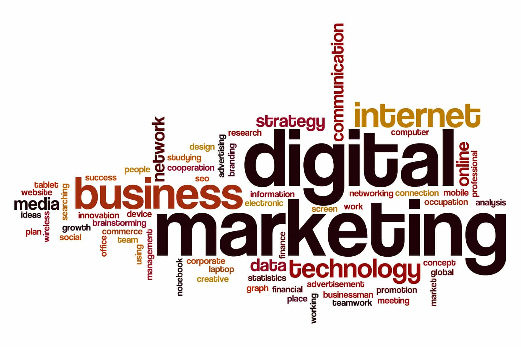 Search Marketing Downe Township