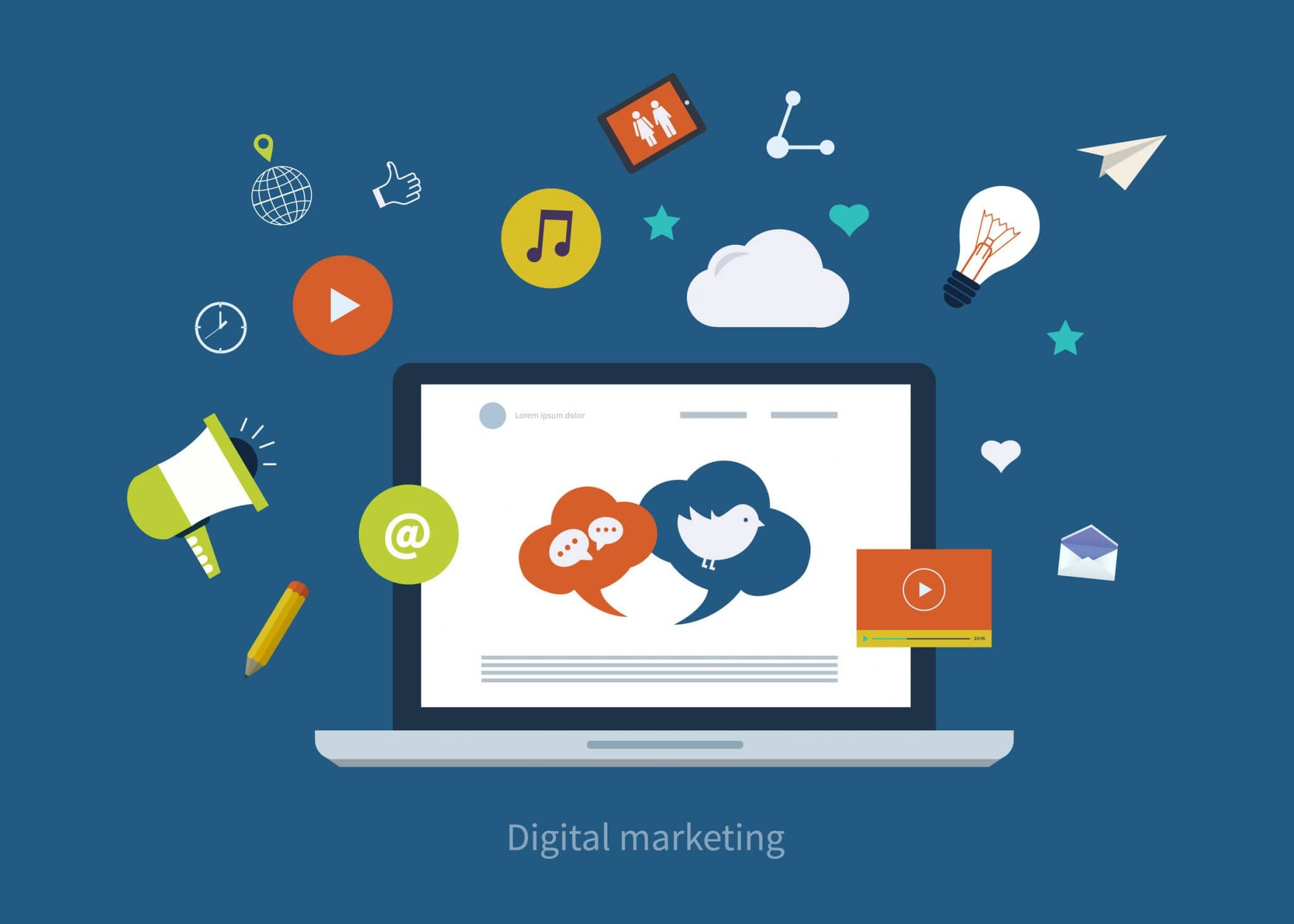 Search Marketing Egg Harbor Township