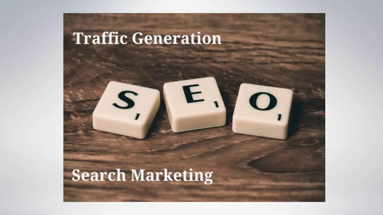 Search Marketing Farmingdale