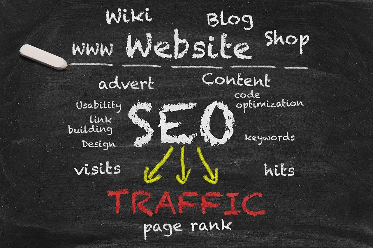 Search Marketing Florence Township