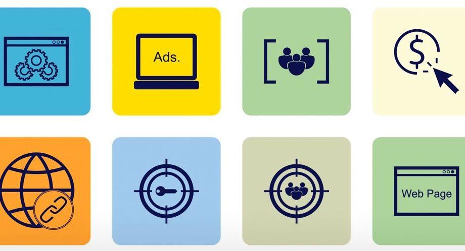Search Marketing Helmetta