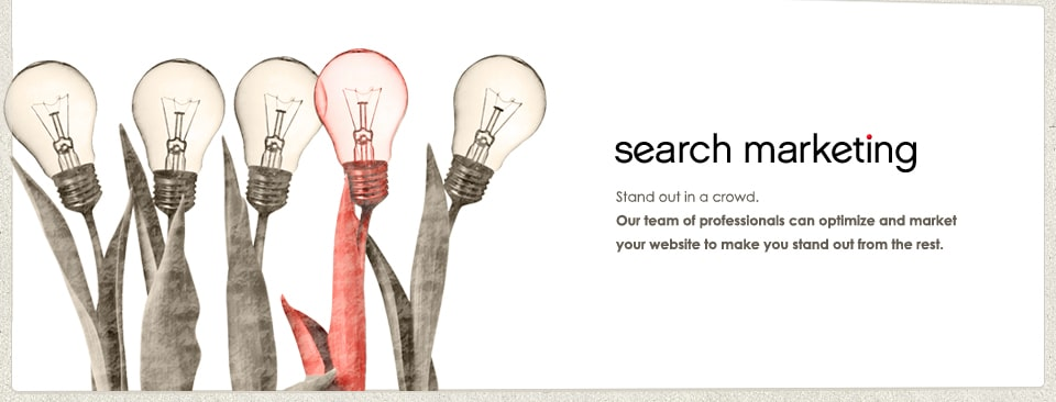 Search Marketing Hope Township