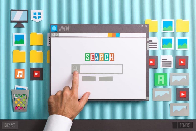 Search Marketing Leonia