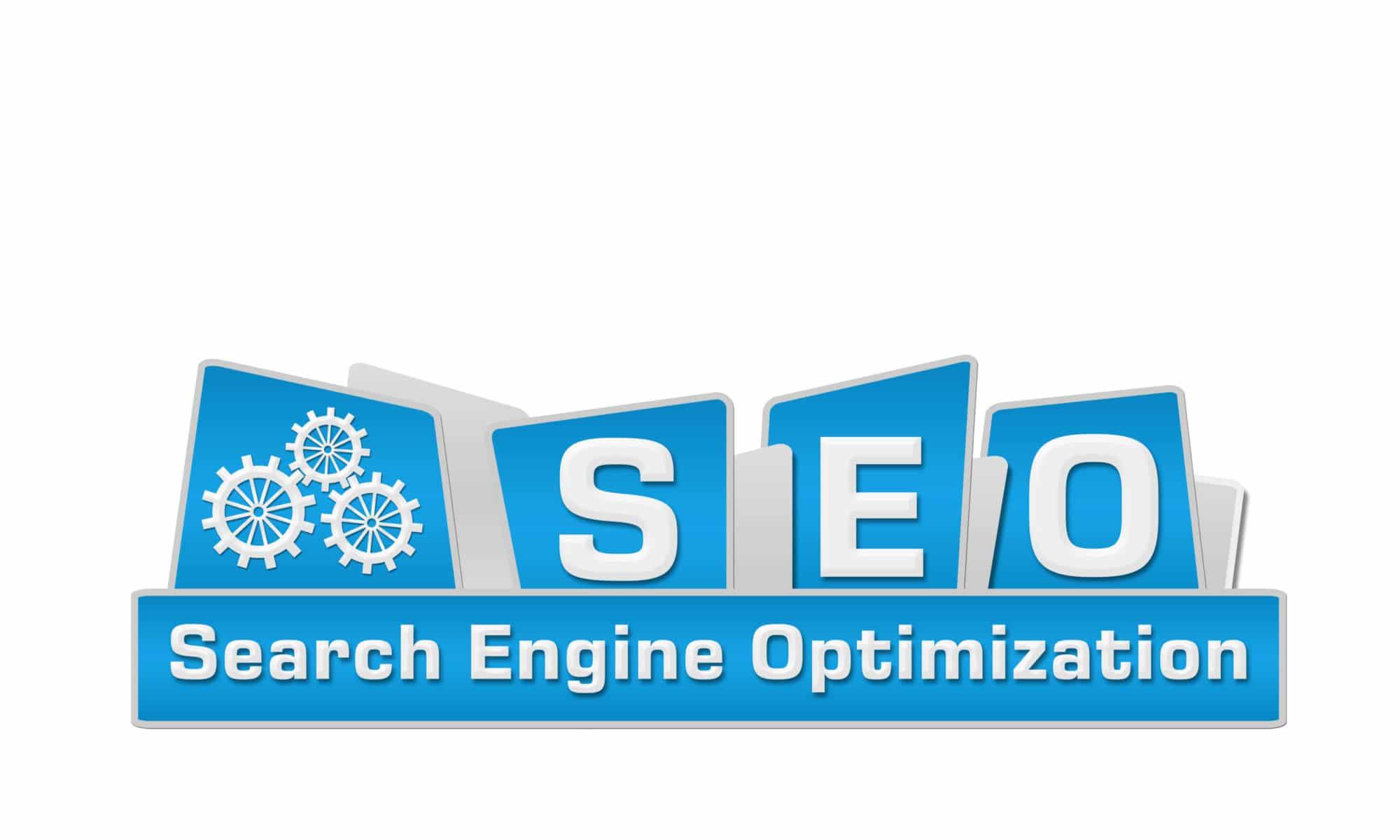 Search Engine Optimization Logan Township