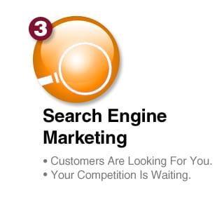 Search Marketing Lyndhurst