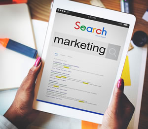 Search Marketing Millstone Township