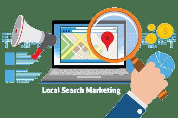 Search Marketing Riverdale