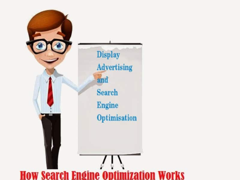 Search Marketing Roxbury Township