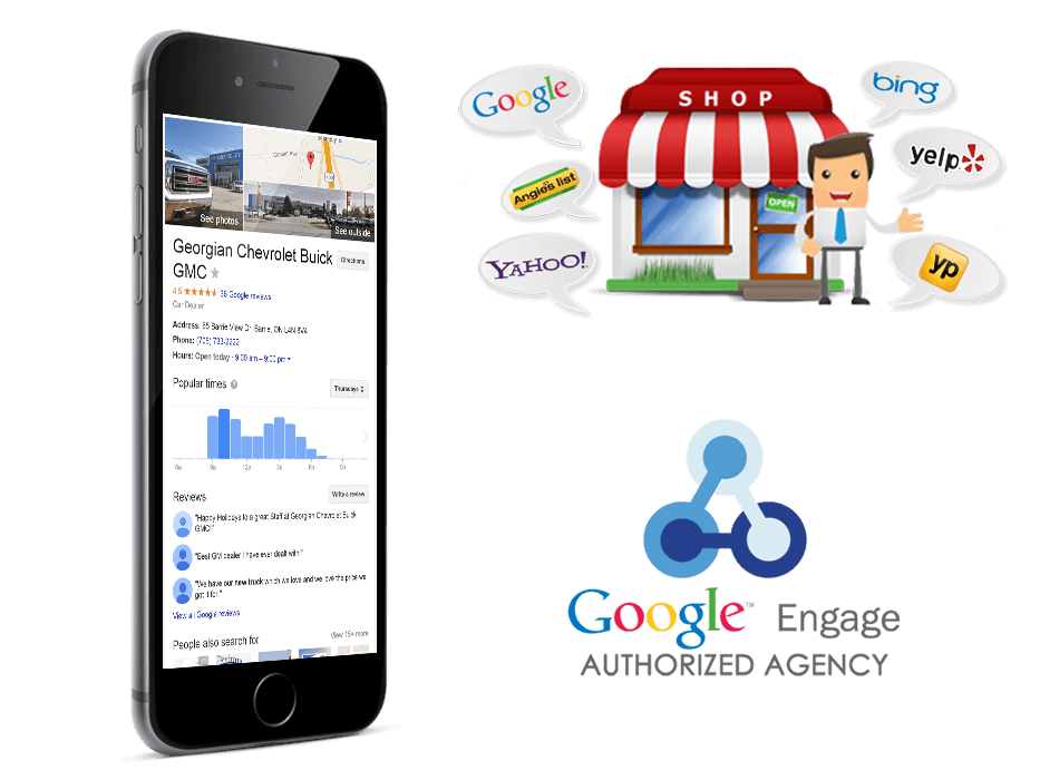 Search Marketing Shamong Township