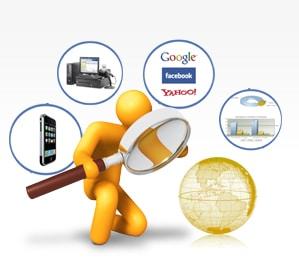 Search Marketing Tavistock