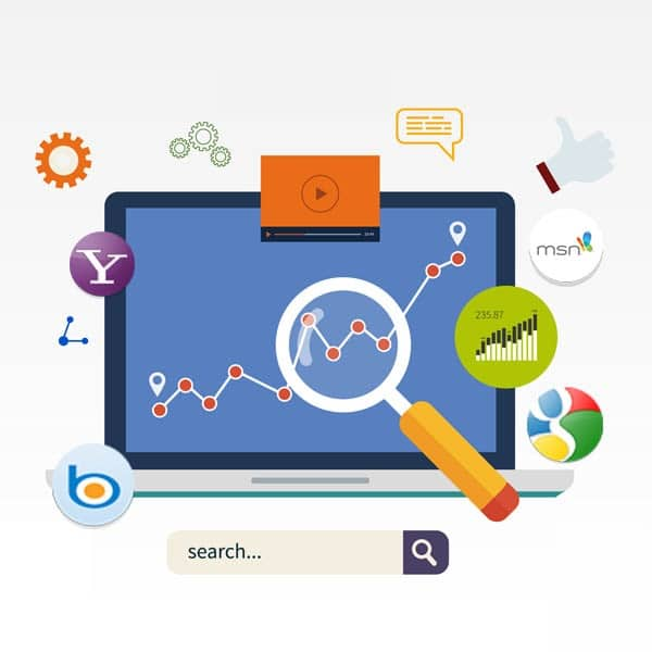 Search Marketing Upper Deerfield Township