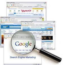 Search Marketing White Township
