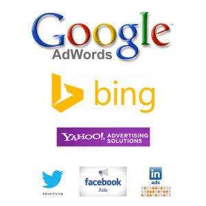 Search Marketing Woodbine