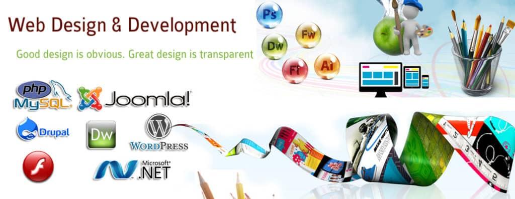 Web Design Company Aberdeen Township