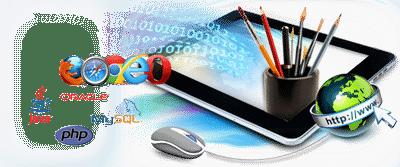 Web Design Company Alpha