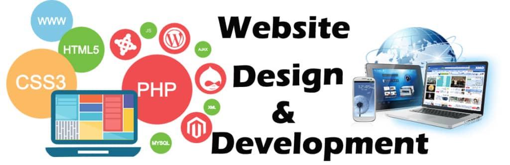 Web Design Company Alpine